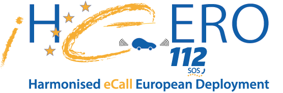 I_HeERO – Infrastructure Harmonised eCall European Pilot