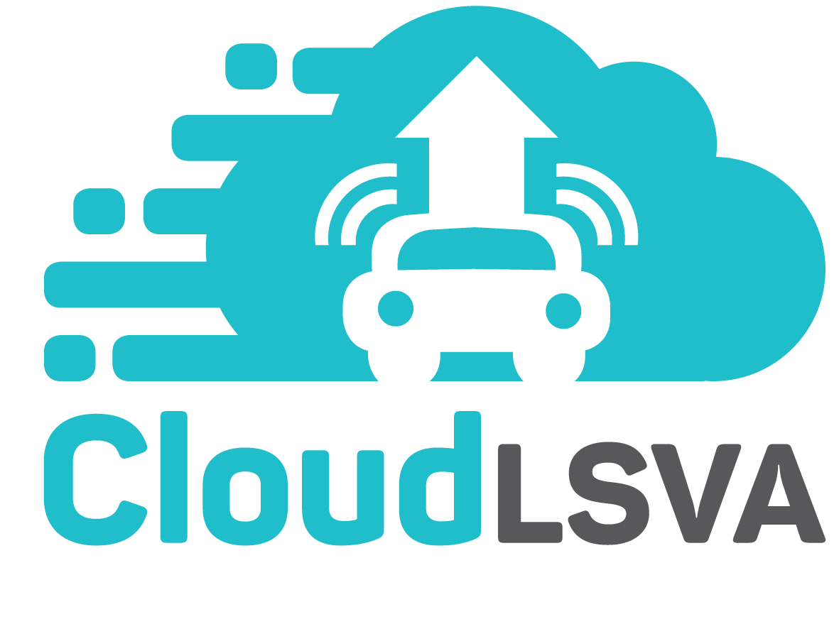 Cloud LSVA – Cloud Large Scale Video Analysis