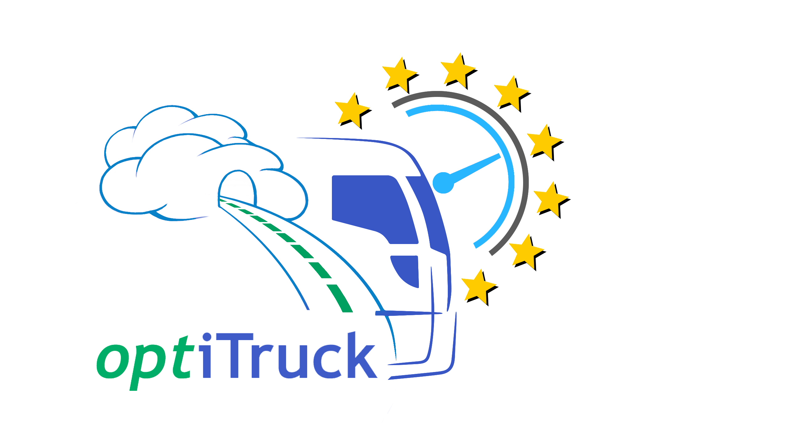 optiTruck – optimal fuel consumption with Predictive PowerTrain  control and calibration for intelligent Truck