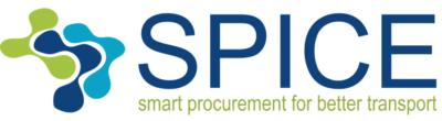 SPICE – Support Procurements for Innovative transport and mobility solutions in City Environment