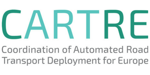 CARTRE (Coordination of Automated Road Transport Deployment for Europe)