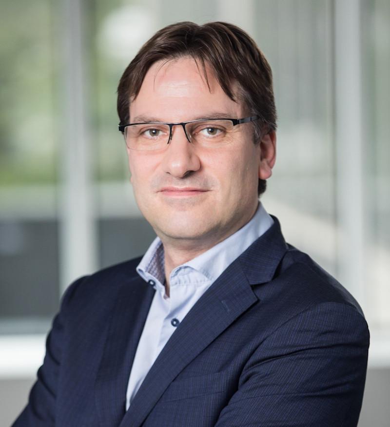Stephane Dreher
