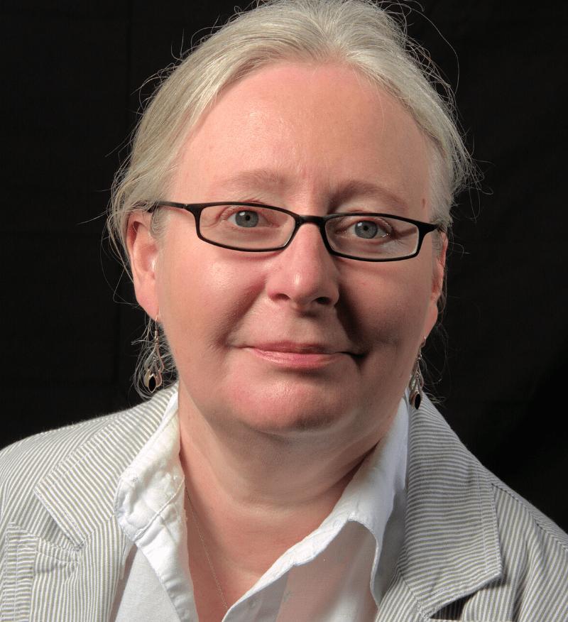 Jennie Martin