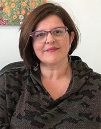 Dr. Georgia Aifadopoulou